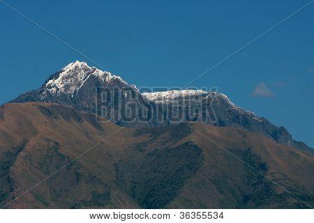 Mount Cotacachi