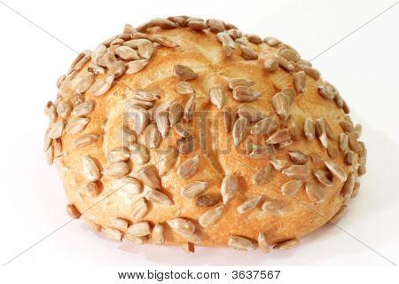 Sunflower Seed Bun