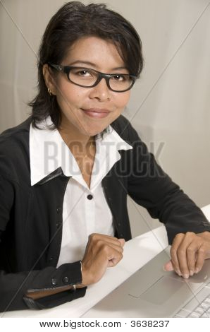 Business Woman 5