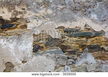 Textures Of Old Stones