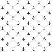Anchor pattern