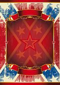picture of confederation  - confederate poster - JPG