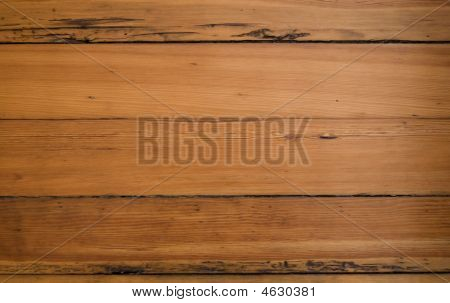 Texture - Wood Treated Oak Flooring