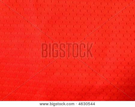 Texture - Red Jersey Shirt