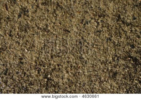Texture Acid Pitted Limestone