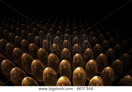 Golden Eggs Horizon