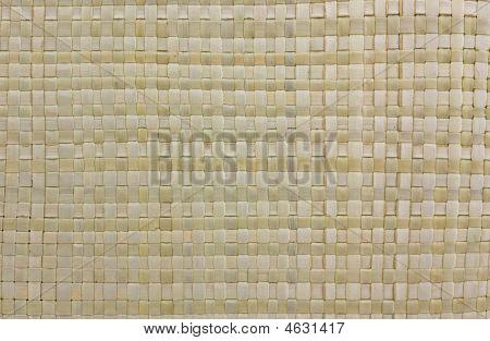 Texture -straw