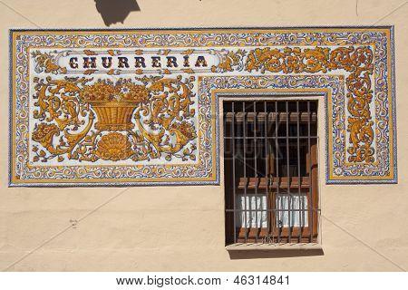 Tiles, Talavera Ceramics, Ceramic Facade