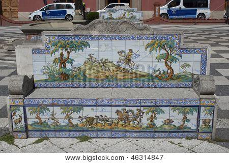 Tiles, Talavera Ceramics, Ceramic Bank