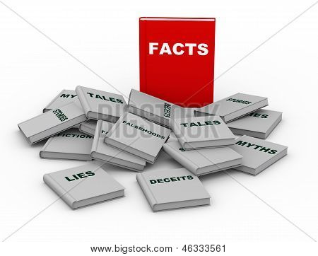 3D Facts Book