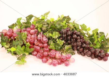 Grape Pile