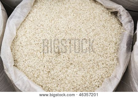 Bag Of Rice