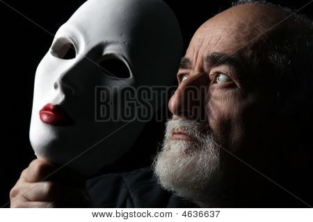 Old Look And Mask