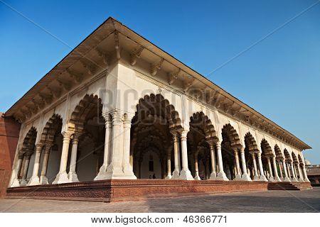 Fort Diwan I Am