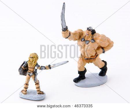 Pinhead The Barbarian Breaks Up