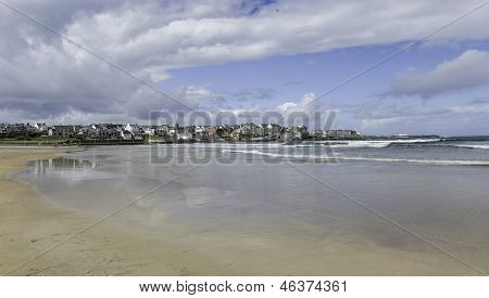 Irish Coastline