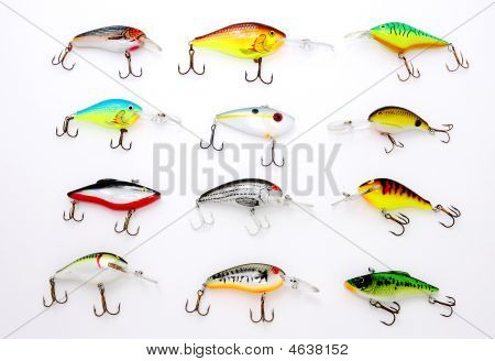 Crankbaits For Fishing