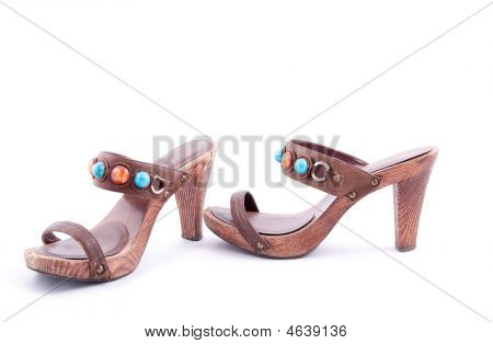 Women Summer Shoes