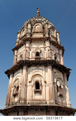 Typical Indian Architecture