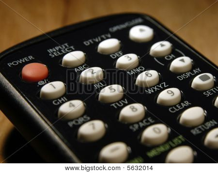 Remote Macro