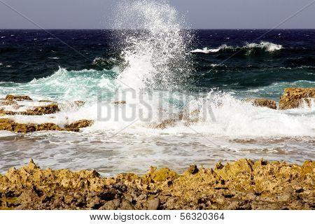 Windward Küste