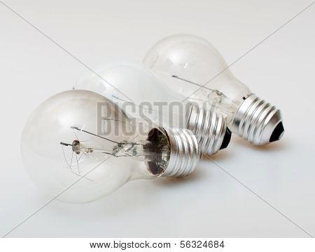Burnt Bulbs