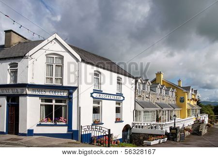 Pub In Killorglin