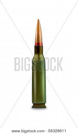 Kalashnikov Bullet