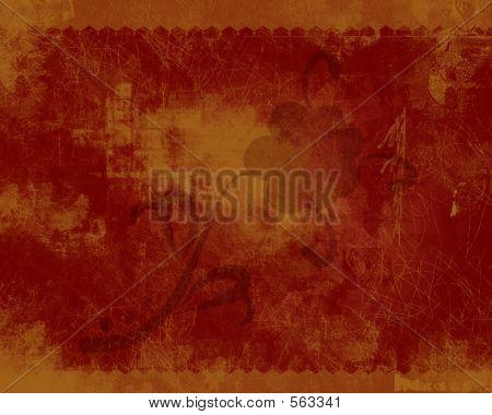 Asian Texture