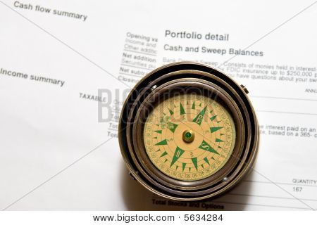 Navigating the Stock Market Compass