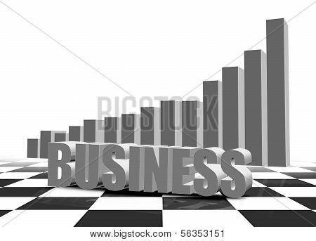 Growing in Business