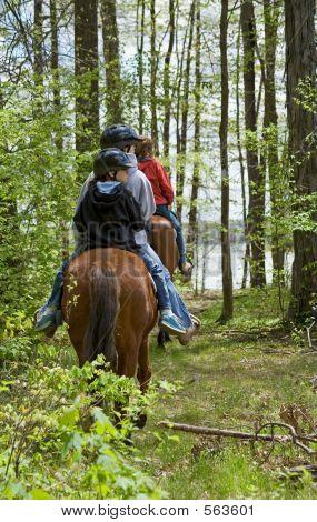 Lake Riders