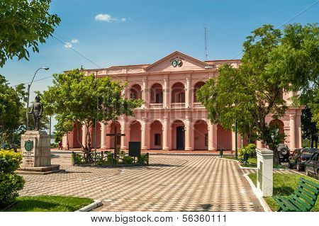 El Museo Del Cabildo