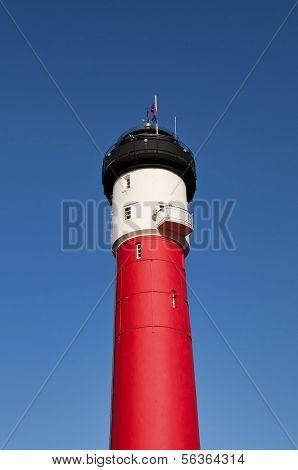 Old Lighthouse, Wangerooge, Germany