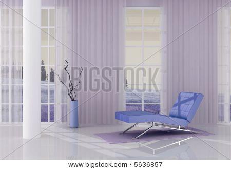 Lilla Relax Room