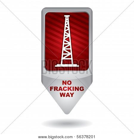 Shale Gas Tag - Antifracking