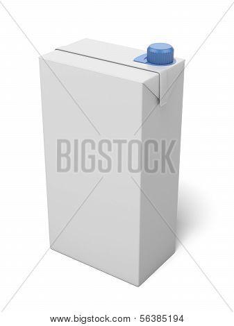 milk package