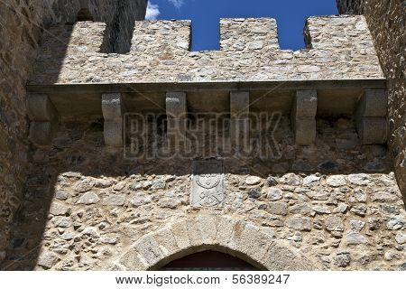 Elvas Fortress