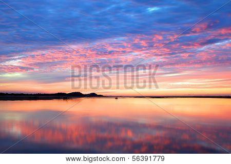 Verão Sunset Whitsundays