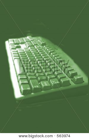 Keyboard 2  Colorized