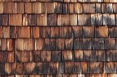 stock photo of taper  - Wooden Texture  - JPG