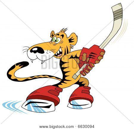 Hockey Tigre