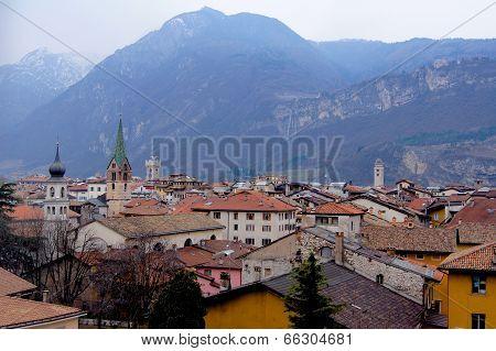 Trento City