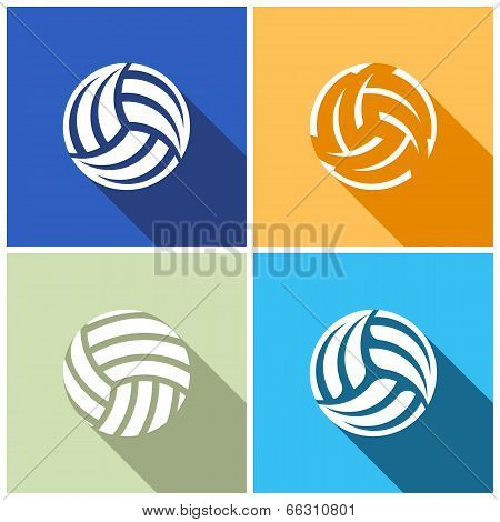 Volleyball Balls