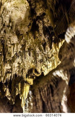 Limestone Grotto