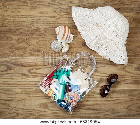 Summer Outdoor Kit