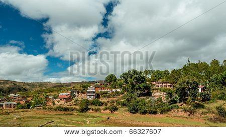 Malagasy Homes