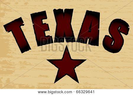 Texas Brand