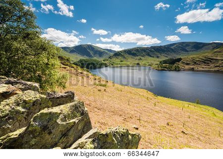 Haweswater Southern End