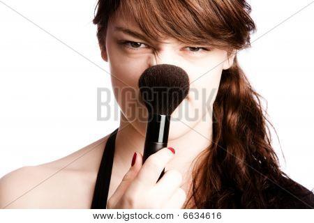 Funny Make Up
